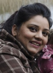Prachi's profile picture