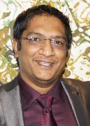 Paresh's profile picture