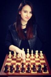 Maria's profile picture