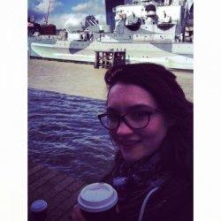 Amanda's profile picture