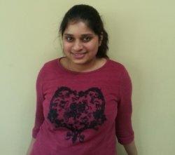 Priya's profile picture