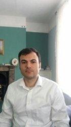 Muhamet's profile picture