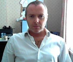 Seán's profile picture