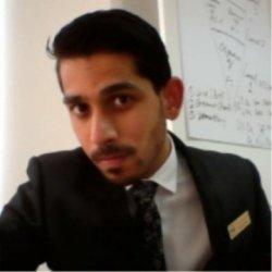 Muhammad Kumail