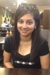 Reshme's profile picture