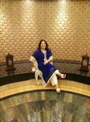 Usha's profile picture
