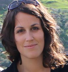 Monica's profile picture