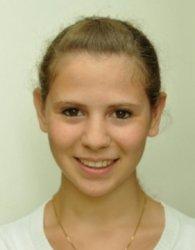 Danielle's profile picture