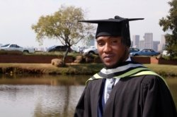 Adebayo's profile picture