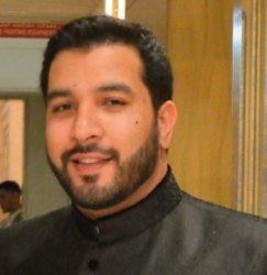 Muhammad Naumaan
