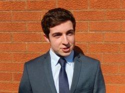 Jake's profile picture