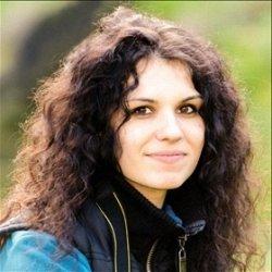 Zuzana's profile picture