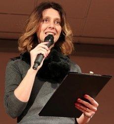 Immagine del Profilo di Claudia