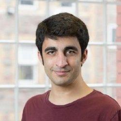 Mehmet Ikbal