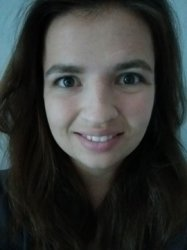 Irena Naomi