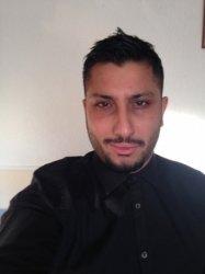 Hasham's profile picture
