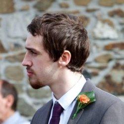 Seamus's profile picture