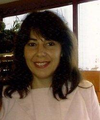 Solange Maria