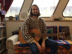 Marek's profile picture