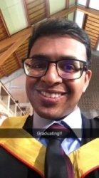 Saranyan's profile picture