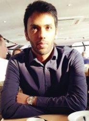 Karrthik's profile picture