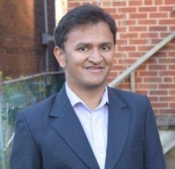 Vinesh's profile picture