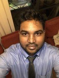 Pavan's profile picture
