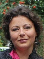 Aiste's profile picture