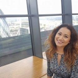 Andreea's profile picture