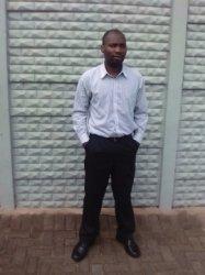 Simbarashe's profile picture