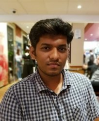 Dhamotharan's profile picture