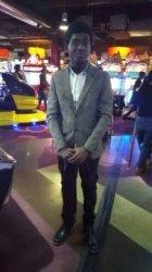 Abiodun Junior Olawale