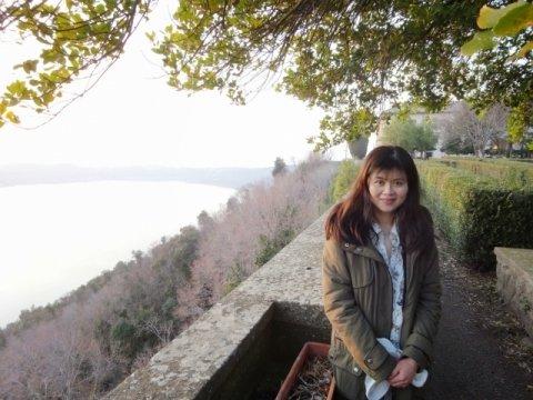 Chia-Jung
