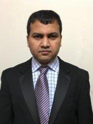 Muhammad Shamim