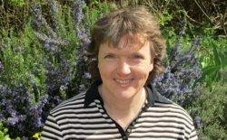 Gwenda's profile picture