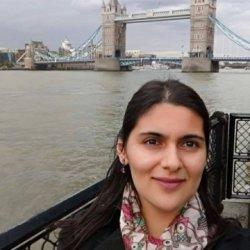 Sanaz's profile picture