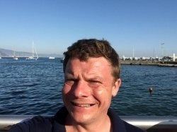 Greg's profile picture