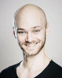 Michael Dahl's profile picture
