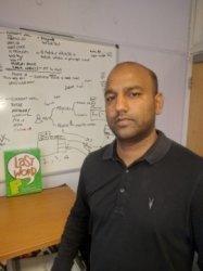 Aminur's profile picture