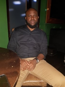 Abiodun Olarotimi