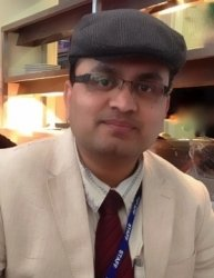 Vinayak's profile picture