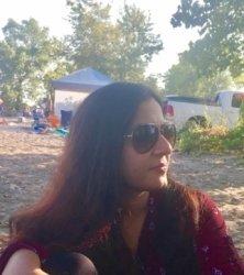 Zunairah's profile picture
