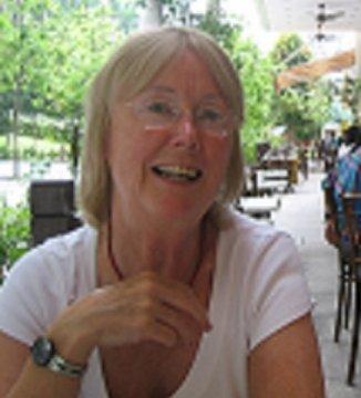 Pamela Claire