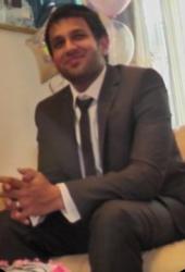 Zafran's profile picture