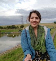 Nazia's profile picture