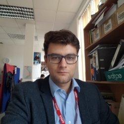 Jonathan's profile picture