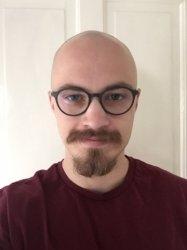 Mateusz's profile picture