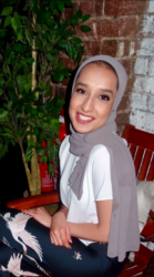 Tahmeena's profile picture