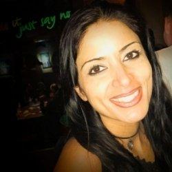 Nisha Angie