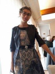Immagine del Profilo di Giulia